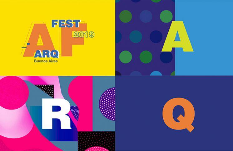 TECNOPERFILES se suma al ArqFest Buenos Aires