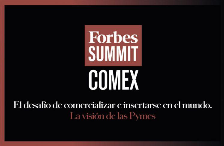 TECNOPERFILES participará de la segunda edición de Forbes Summit